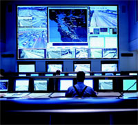 Traffic Management Centers